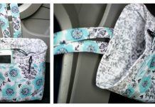 Car Diddy Bag Free Sewing Pattern